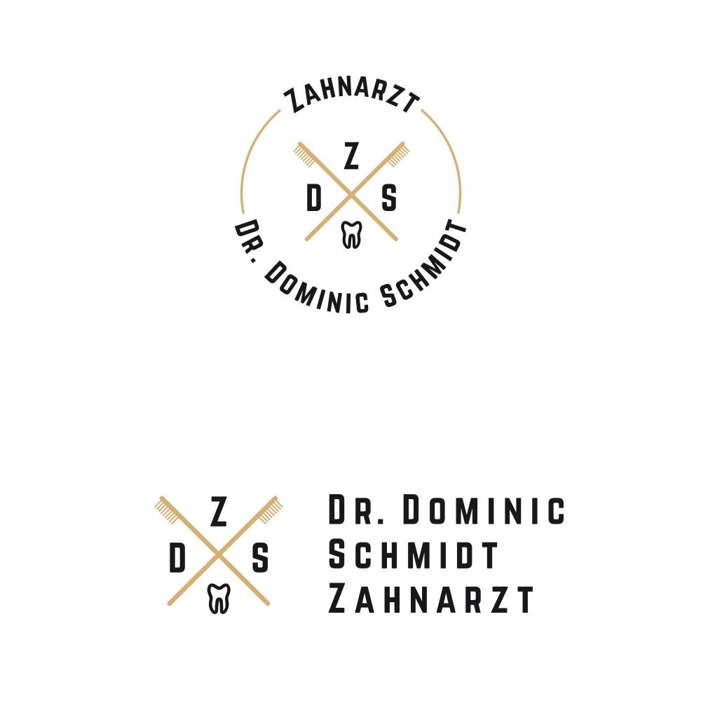 Logo Zahnarzt Dr. Dominic Schmidt